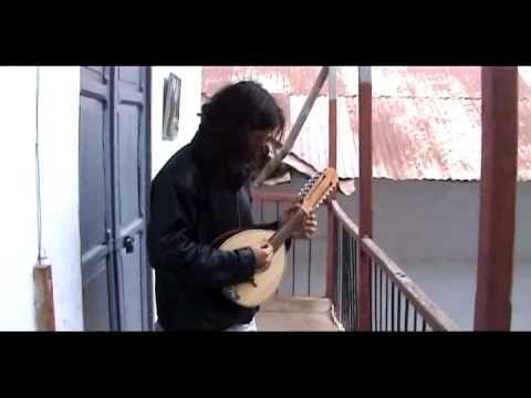 Mariano Garcia - Funk Andino