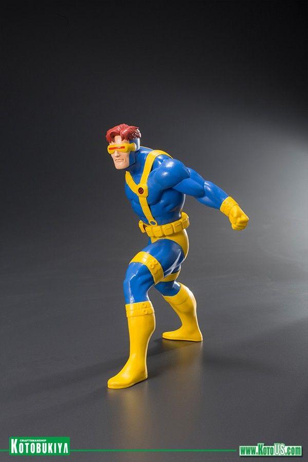 Marvel Universe X Men 92 Cyclops Beast Two Pack Artfx Statue Marvel Artfx Artfx X Men Marvel Universe Marvel