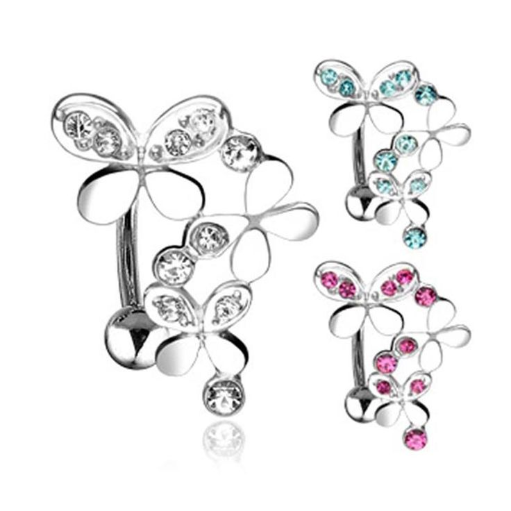 Lower Belly Button Ring Jewelry
