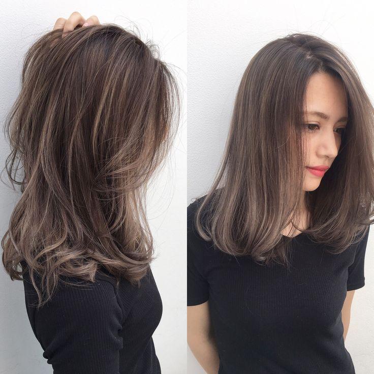 【HAIR】仲澤 武 tornadoさんのヘアスタイルスナップ(ID:306109)