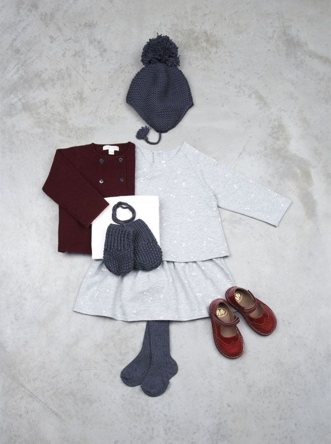 grey, burgundy, navy | elias and grace