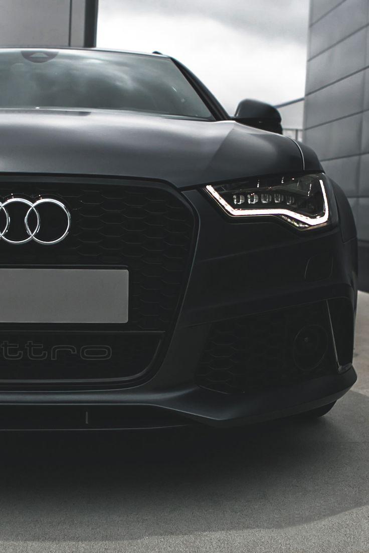"artoftheautomobile: ""Audi RS6 (C7) (Credit: QuattroWorld) """