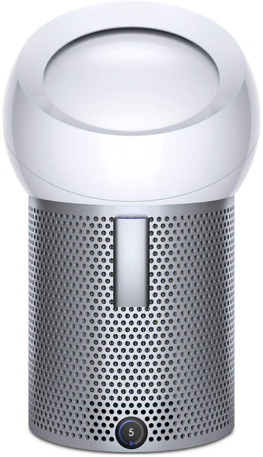 Dyson Bp01 Pure Cool Me Purifying Fan Personal Air