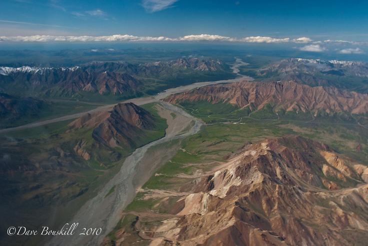 Denali National Park - Alaska, USA: Favorit Place, 07 Alaska, Favorite Places, States Parks, Alaska Yukon, Denali National Parks, Alaska Trips, Alaska Vacations, Wild Place