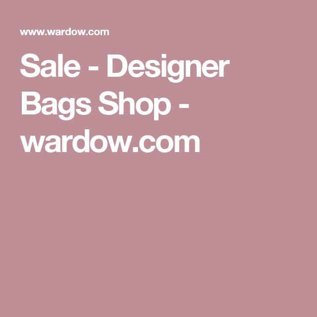 Sale - Designer Bags Shop - wardow.com