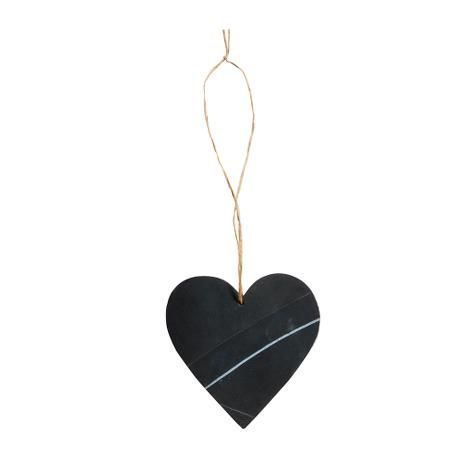 3-pcs Ornament Set, Heart