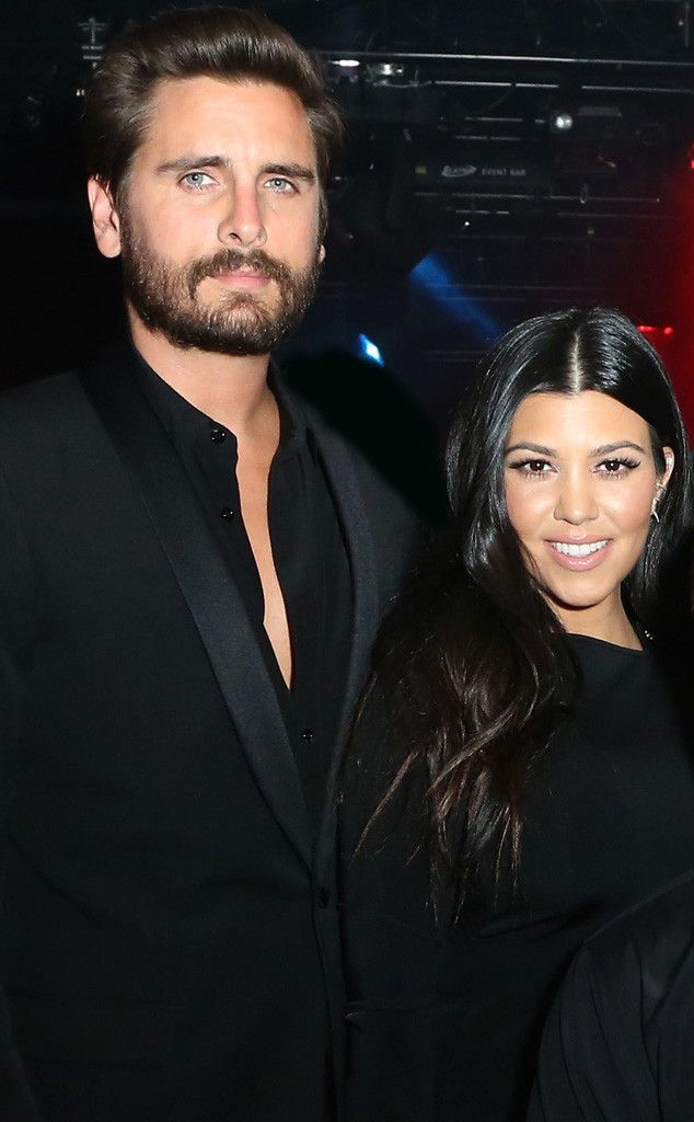 Kourtney Kardashian Breaks Up With Scott Disick: She Has to Do What's Best for the Kids | E! Online Mobile