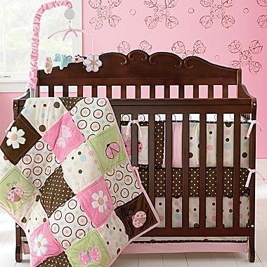 Baby Bedding Bedding And Ladybugs On Pinterest