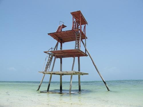 Dreaming of Zanzibar