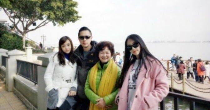 #HeyUnik  Inilah Keluarga 'Awet Muda' yang Bikin Heboh, Ayah Dikira Pacar dan Ibu Disangka… #Fotografi #Sosial #Unik #YangUnikEmangAsyik