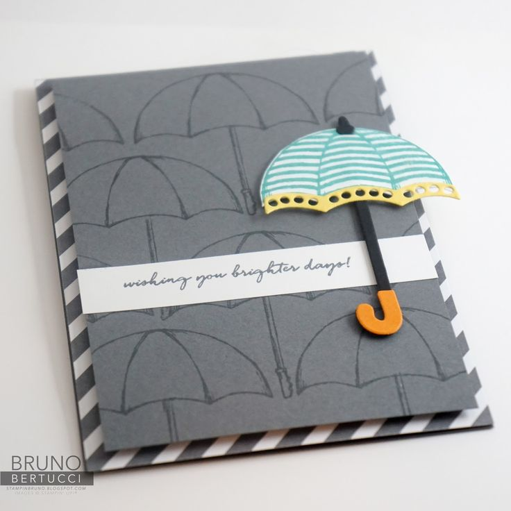 Bruno Bertucci | Stampin Up | stampinbruno | Weather Together | Handmade Card