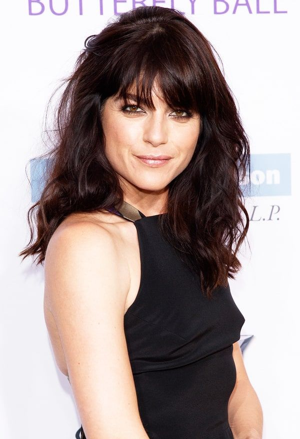 Selma Blair was allegedly hospitalized after having a mid-flight meltdown on Monday, June 20 — details