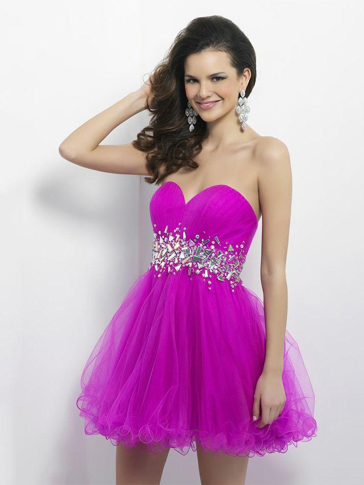 Mejores 395 imágenes de Sweet Sixteen Dresses en Pinterest ...