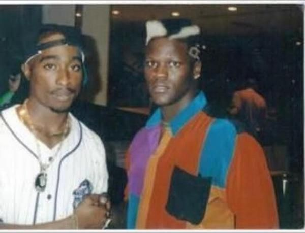 Image result for young tupac photos