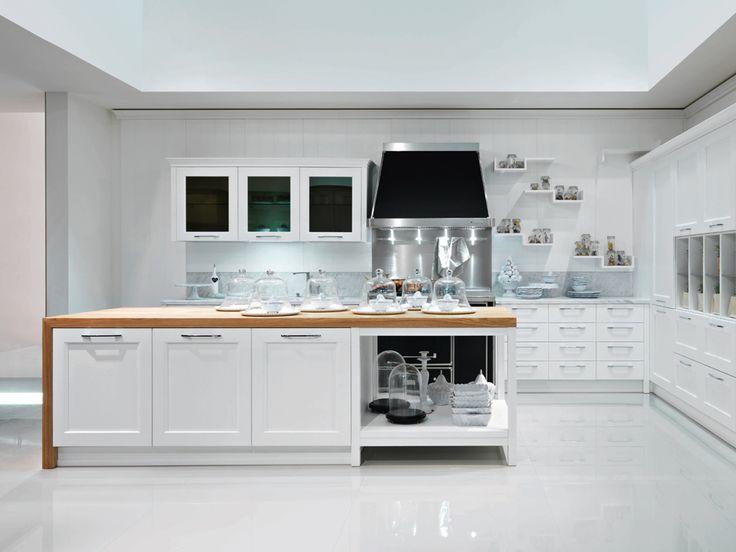 18 best cucine dibiesse images on pinterest apartment for Casa moderna 4279