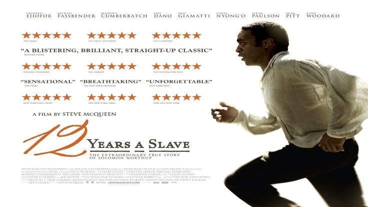 12 Years a Slave (2013) Movie Trailer   Chiwetel Ejiofor   Brad Pitt #12YearsaSlave #Movie #Trailer #ChiwetelEjiofor #BradPitt #SteveMcQueen #Biography #Drama #History