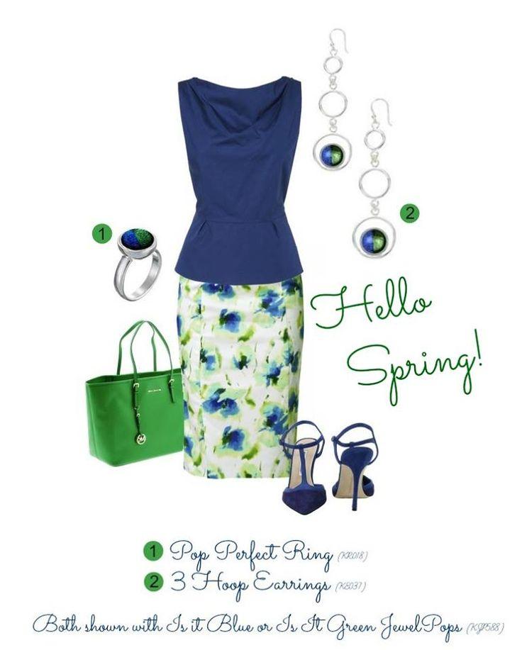 Fun & Inspirational ideas for your summer wardrobe from Kameleon ! #JewelleryOrangeville #Orangeville #Kameleon Orangeville Ontario