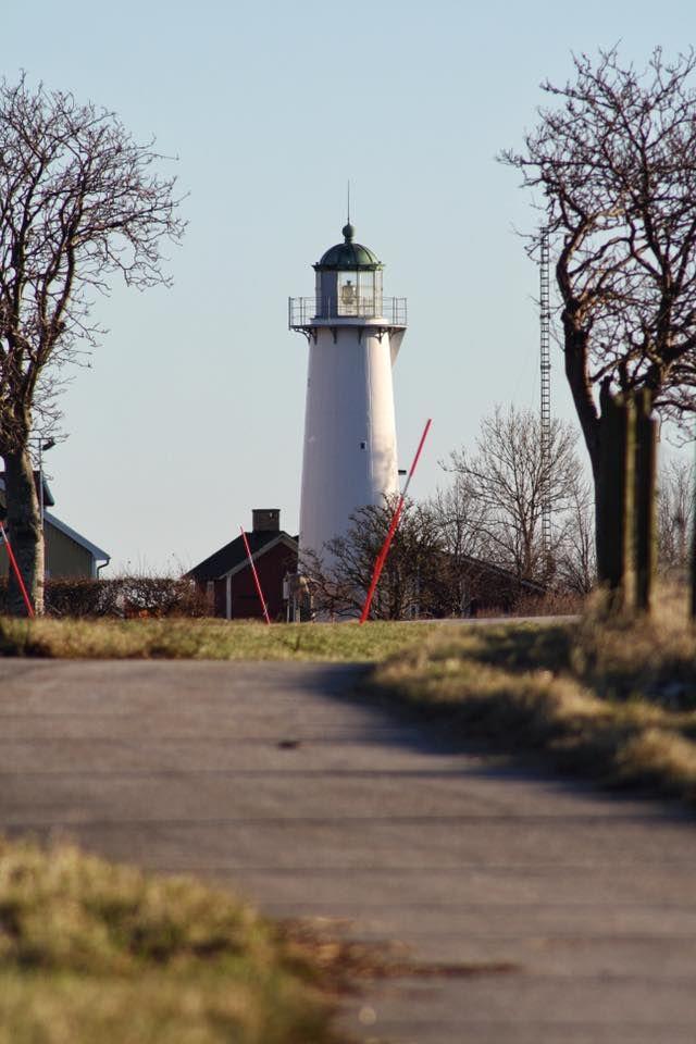 Urlaub am Leuchtturm