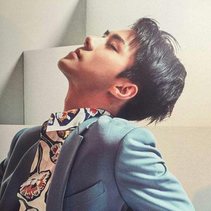 ♤ #EXO #Sehun #Countdown Japanese album