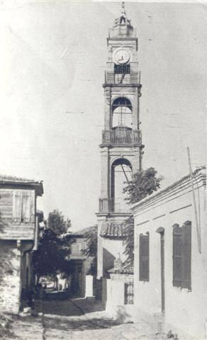 @NataliAVAZYAN Bozcaada Kilisesi tarih belli değil pic.twitter.com/tpCwsqWbrz