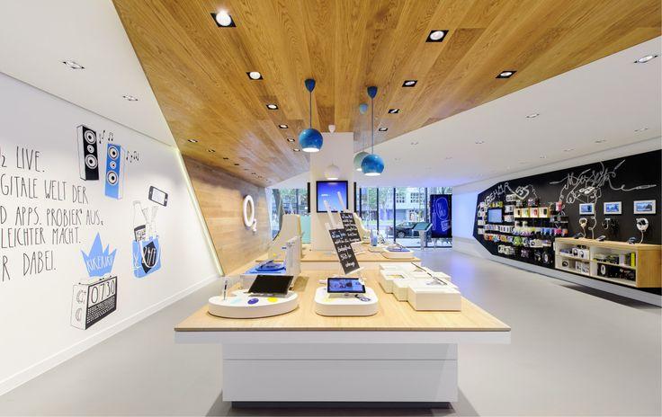 O2 Flagship Store Live