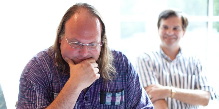 """The Guy Who Invented Pop-Up Ads Says """"I'm Sorry"""". #EthanZuckerman"""