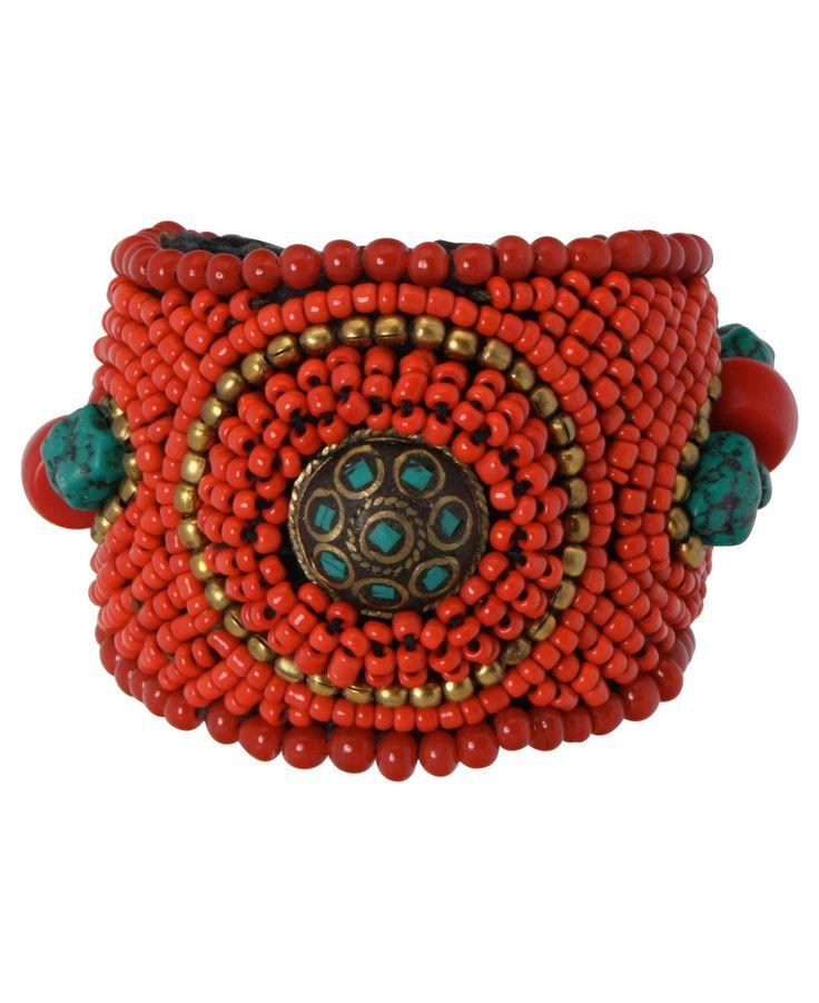 Tibetan Jewelry | Ethnic Jewelry | Jewelry from Nepal