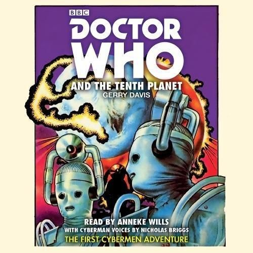 Doctor Who and the Tenth Planet (novel reading)