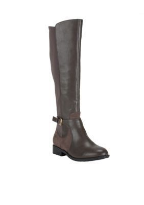 WANTED Brown Cavalier Boot