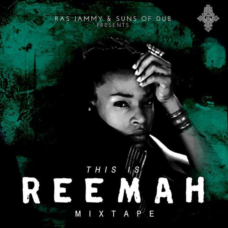 Ras Jammy & Suns of Dub: this is Reemah Mixtape   #FeelLineRecords #RasJammy #RasJammy #Reemah #Reemah #SunsofDub #SunsofDub #thisisReemahMixtape
