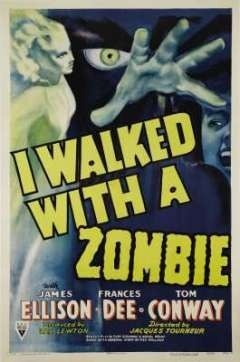 i walked with a zombi (Jacques Tourneur 1943)