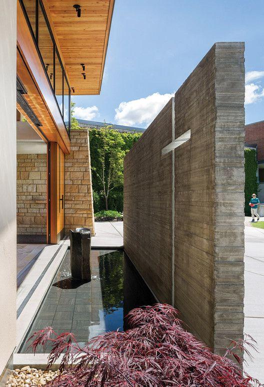 Religious Architecture Awards celebra as melhores obras religiosas de 2015,Our Lady of Montserrat Chapel/Hennebery Eddy Architects. Imagem © Andrew Pogue