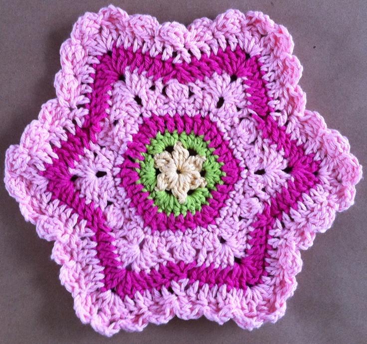 Pretty pink patterns - photo#40