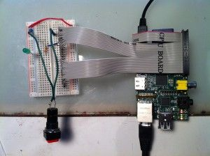 Great little tutorial on how to run your Raspberry Pi like an Arduino.