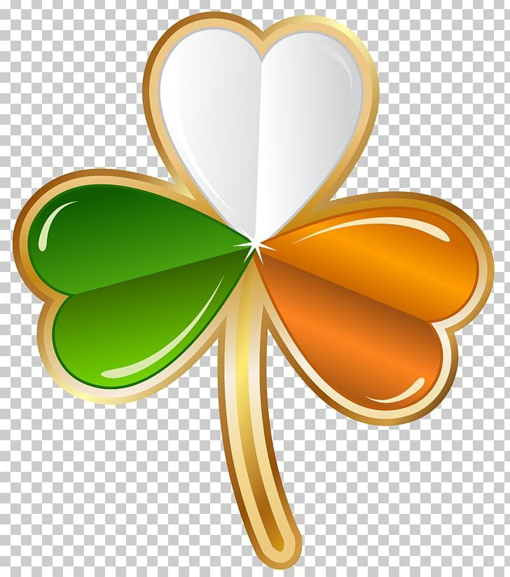 Saint Patricks Day Clover Png Background Green Badge Clover Vector Flowers Gift Ribbon Png St Patricks Day Clip Art