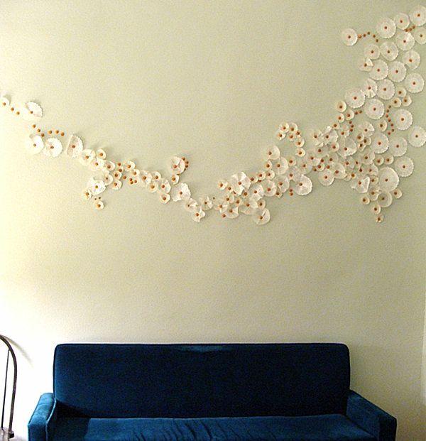 Die besten 25+ modernes Metall Wandkunst Ideen auf Pinterest - moderne kunst wohnzimmer