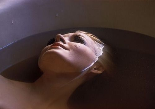 Sharon Tate by Jerry Schatzberg