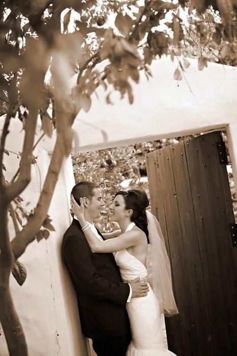 M Shadows Wedding M. Shadows and Val wed...