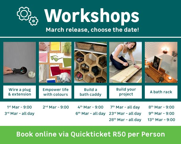Workshops And How To Leroy Merlin South Africa Colorful Bath Wiring A Plug Tile Cladding