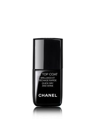 CHANEL Le Top Coat | macys.com