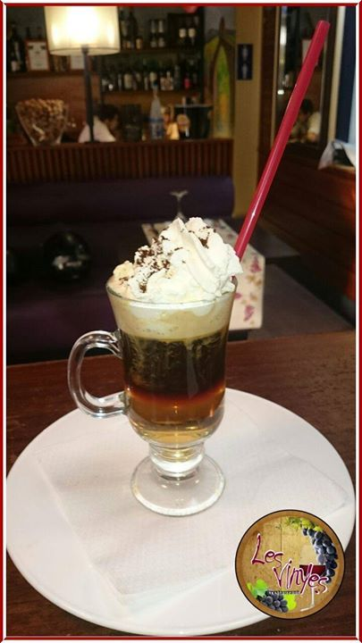 Café irlandés Repetirás!  --- Reservas:  93 775 5845  616 648 354 ---