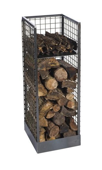 industrial log holder industrial storage
