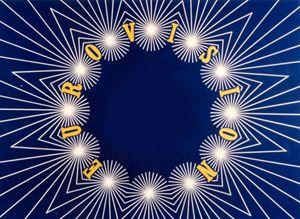 Eurovision Logo 70er Jahre