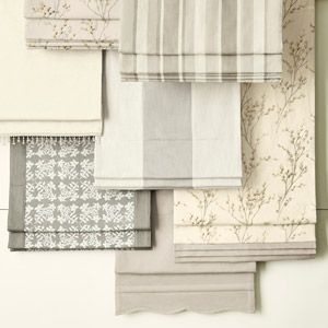 #lauraashleykitchens Made to measure blinds | Laura Ashley