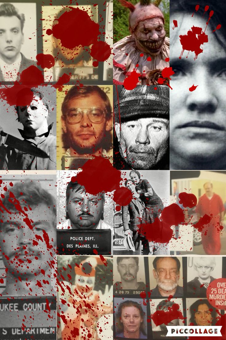 53 best Serial killers images on Pinterest | True crime, Crime ...