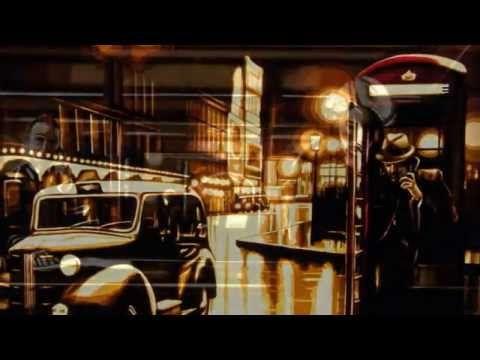 Halie Loren - Boulevard Of Broken Dreams