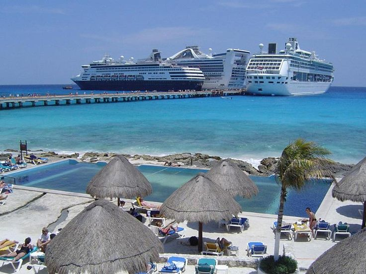 Ncl Getaway Island Beach Break Belize