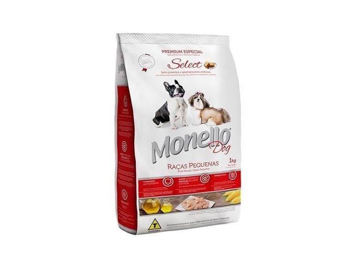 Monello Select Raza pequeña x 10,1 kilos