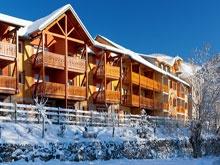 Ski pas cher à la Résidence Les Chalets d'Ax