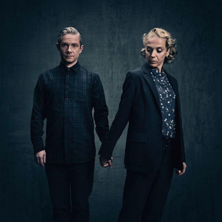 John and Mary- New Season 4 Promo still